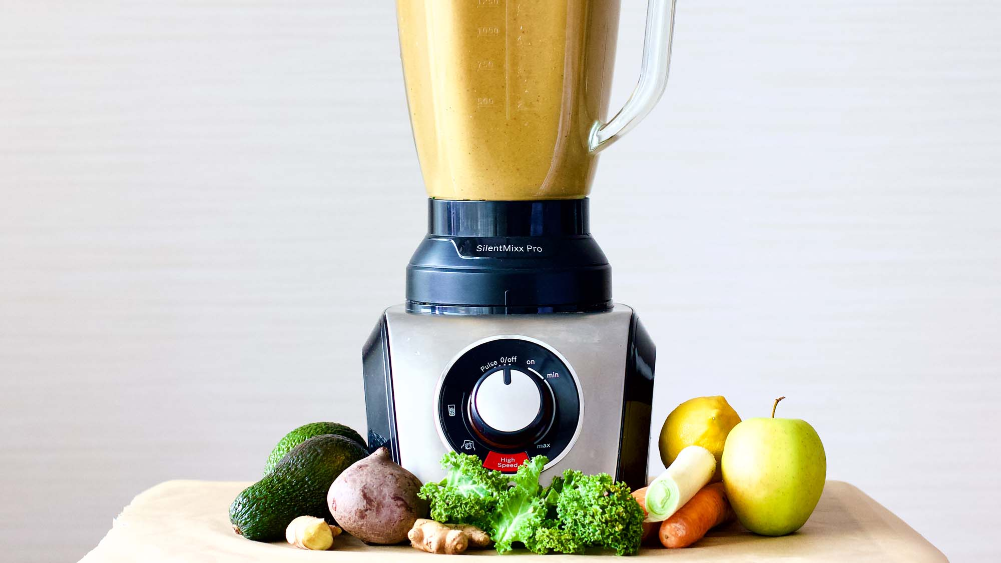 The Simple Guide to Making Smoothies