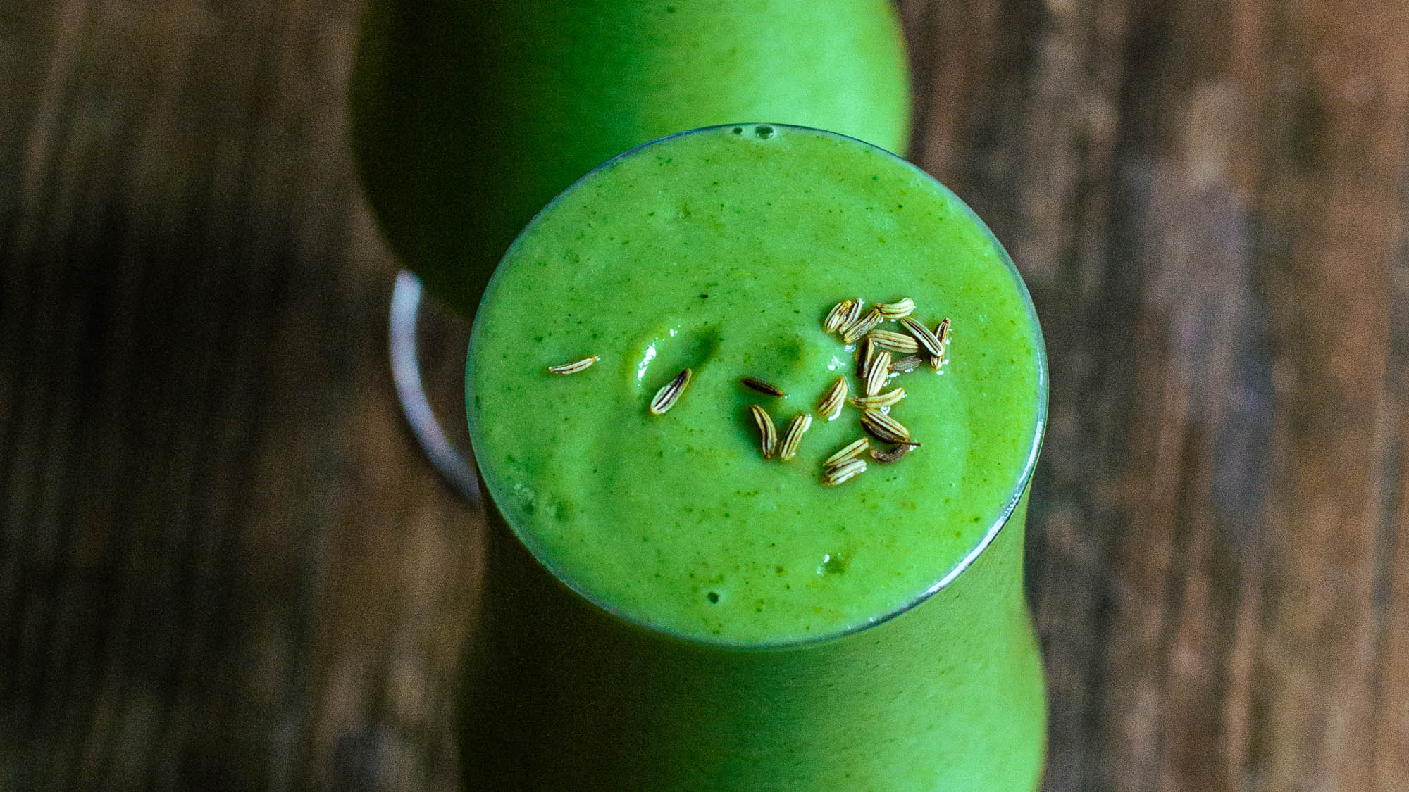 How To Make The Best Green Smoothie