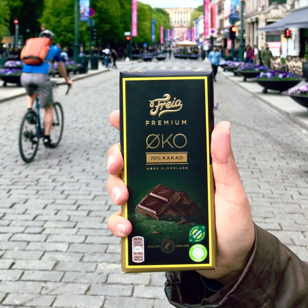 The Trouble with 70% Chocolate and Healthy Alternatives
